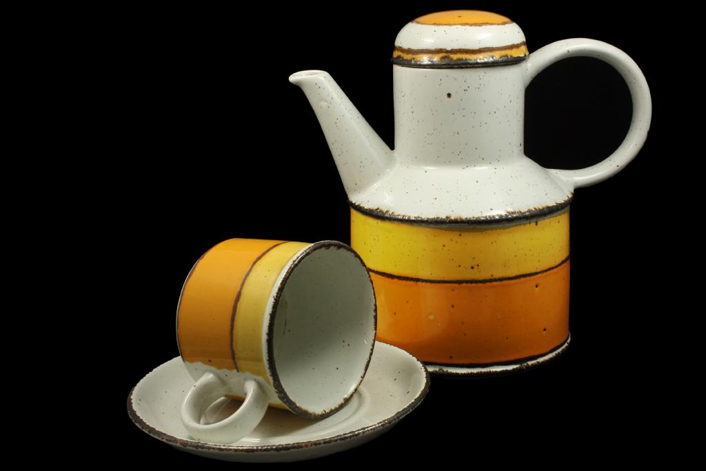 u0027Sunu0027 ... & Products of the W. R. Midwinter Ltd Pottery